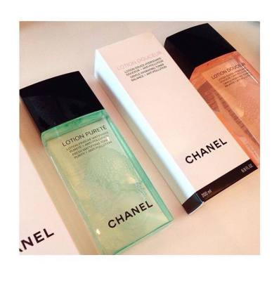 Lotion Chanel